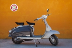 Lambretta Li II° serie 125cc - 1961