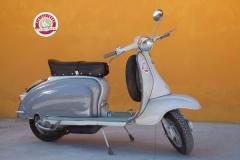 Lambretta Li II° serie 125cc - 1963