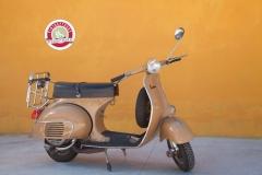 Vespa VNB 125cc - 1964