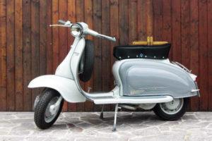 Vespa / Lambretta 125 / 150 cc